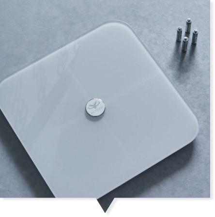 "BEEBOM""The Actofit Smart Scale is a great product and one of the best smart scales that you can buy.""  Read More"