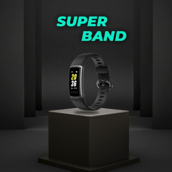 Super Band Main Image